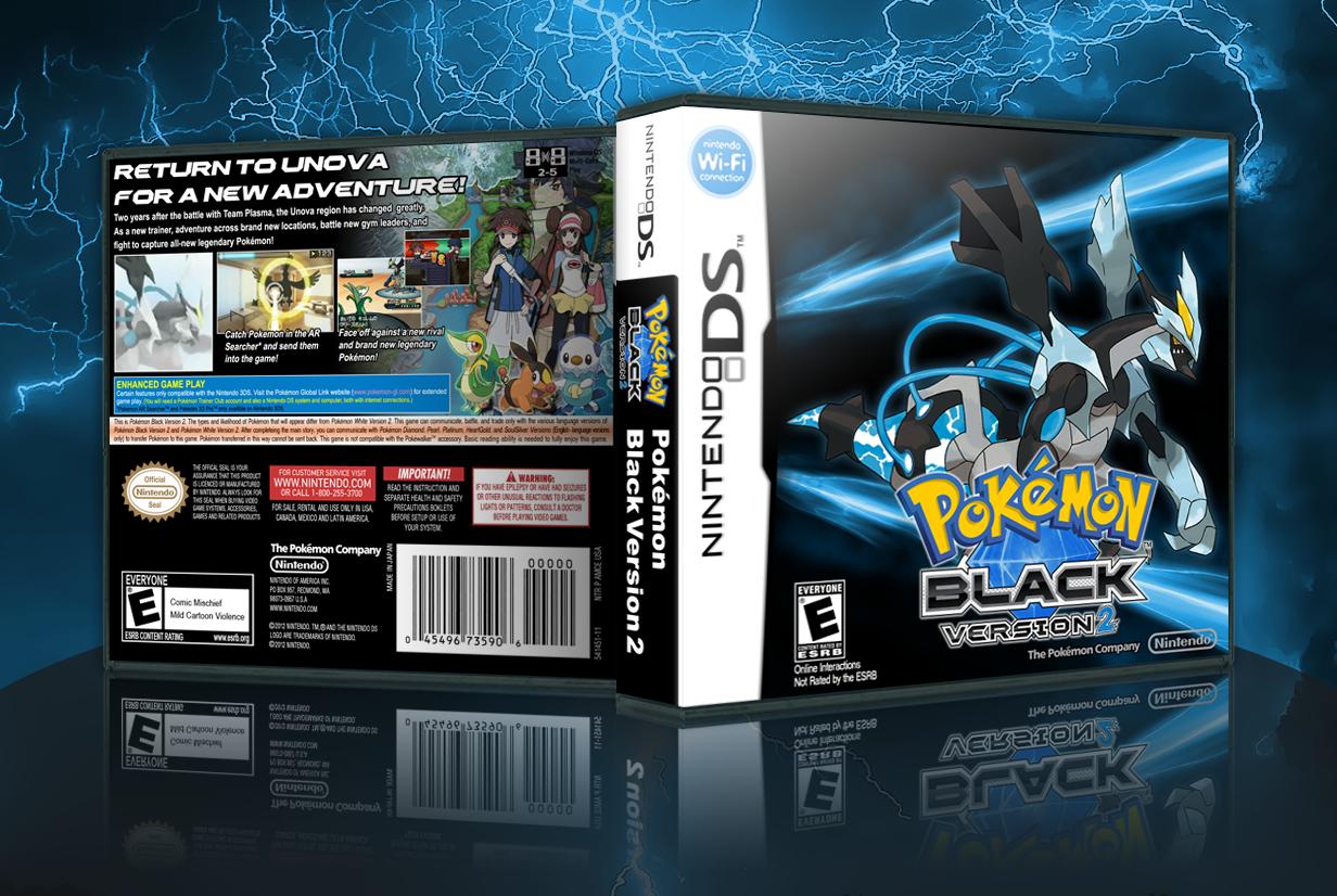 how to download pokemon black 2 version