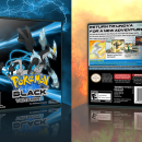 Pokemon Black and White Version 2 Box Art Cover