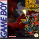 The Lord of the Rings: The Fellowship of the Ring Box Art Cover