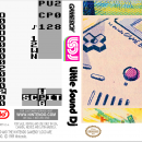 LSDJ Box Art Cover