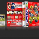 Pocket Monsters Trading Card Game GB Box Art Cover