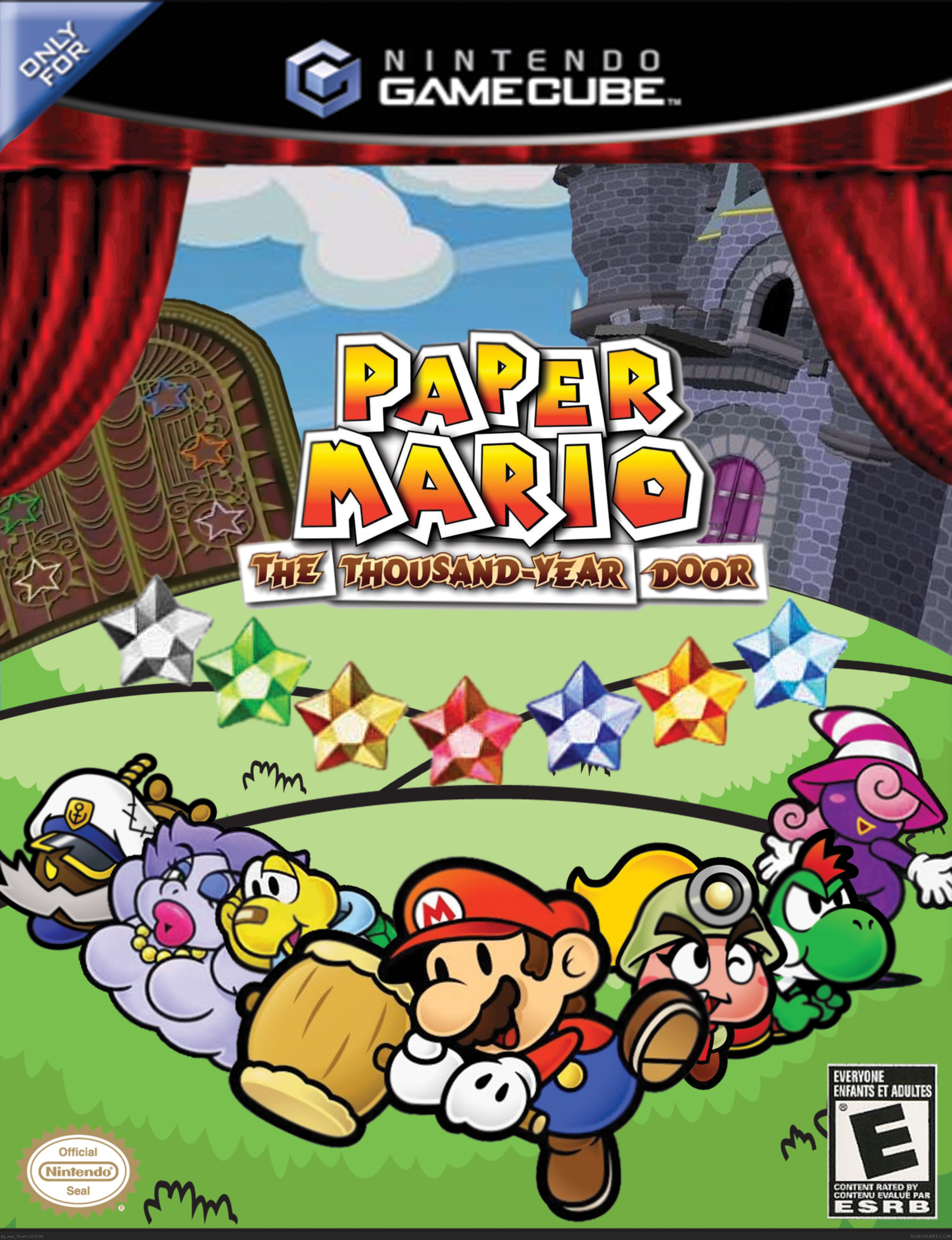 Paper Mario: The Origami King review: So, Princess Peach ...
