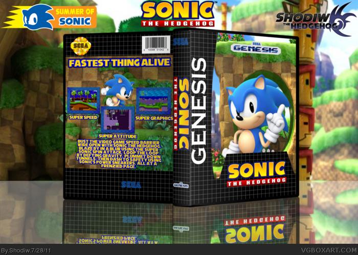 Sonic The Hedgehog Logo Font