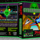 Cybermorph Box Art Cover