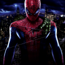 The Amazing Spider-Man : Poster Box Art Cover