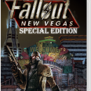 Fallout: New Vegas Special Edition Box Art Cover