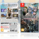 Final Fantasy XII: The Zodiac Age Box Art Cover