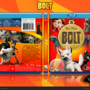 Bolt Box Art Cover
