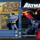 Batman: The Brave and the Bold Box Art Cover