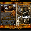 Ip Man Box Art Cover