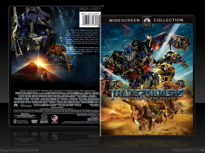 Transformers revenge of the fallen pc game highly compressed