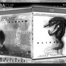 Alien Box Art Cover