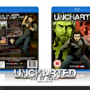 Uncharted: Eye Of Indra Box Art Cover