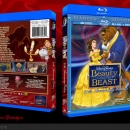 Beauty and the Beast: 20th Anniversary Edition Box Art Cover