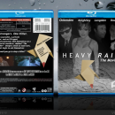 Heavy Rain The Movie Box Art Cover
