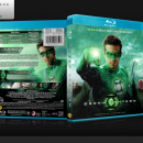 Green Lantern Box Art Cover