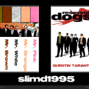 Reservoir Dogs Box Art Cover