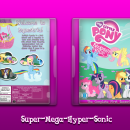 My Little Pony: Friendship is Magic Season One Box Art Cover
