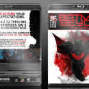 Batman Beyond: The Complete Collection Box Art Cover