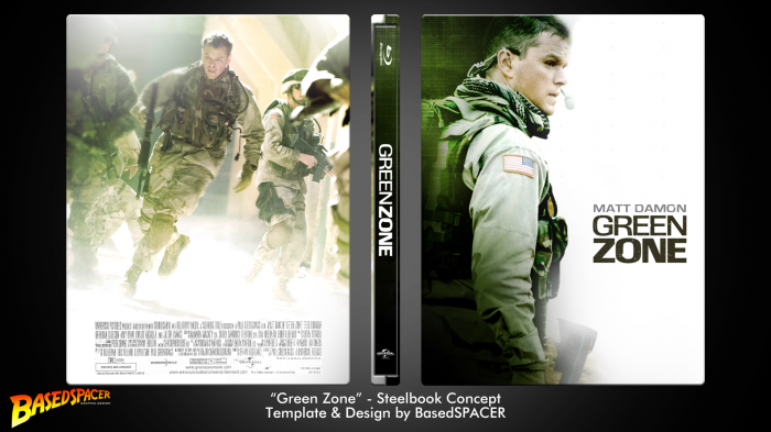 green zone full movie