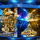 WWE WrestleMania 29 Blu-ray Box Art Cover