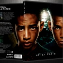 After Earth Box Art Cover