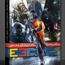Electronic Entertainment Expo 2013 Box Art Cover