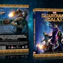 Guardians of The Galaxy Box Art Cover