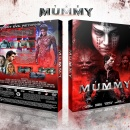 The Mummy Box Art Cover