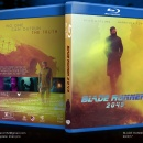 Blade Runner 2049 Box Art Cover
