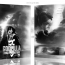 Godzilla: King of the Monsters Box Art Cover