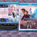 Frozen 2 Box Art Cover