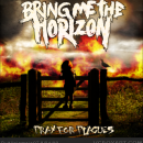 Bring Me The Horizon: Pray For Plagues EP Box Art Cover