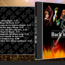 AC/DC: Back in Black Box Art Cover