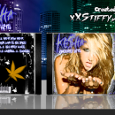 Ke$ha: Greatest Hits Box Art Cover