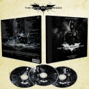 The Dark Knight Rises Dark Edition Box Art Cover