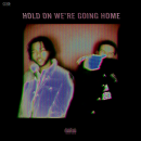Drake: Hold On We're Going Home Box Art Cover