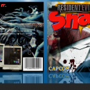 Resident Evil: Snap Box Art Cover