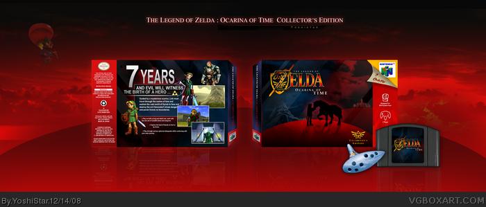 Ocarina Of Time N64 Vs Gamecube – Articleblog info