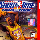 NBA Showtime: NBA on NBC Box Art Cover
