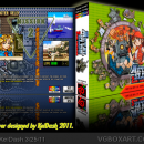 NGPC - Metal Slug 2nd Mission Box Art Cover