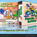 NGPC - Puzzle Bobble mini Box Art Cover