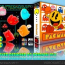 NGPC - Pac Man Box Art Cover