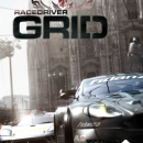 Race Driver Grid Box Art Cover