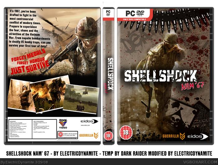 nam 67 shellshock