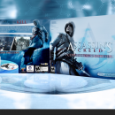 Assassin's Creed Collectors Edition Box Art Cover