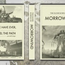 The Elder Scrolls III: Morrowind Box Art Cover