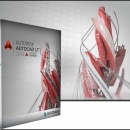 AutoCAD 2014 Box Art Cover