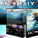 Anomaly 2 Box Art Cover
