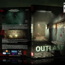 Outlast Box Art Cover